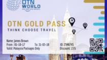 OTN PASS Malaysia Packages, Kuala Lumpur, Attraction Tickets