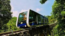 Penang City & Temple Tour With Penang Hill Tickets, Penang, Day Trips