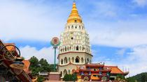 Penang Day Tour From Kuala Lumpur With Lunch