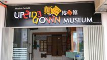 Penang Half Day Tour With Upside down House Admission Ticket, Penang, Day Trips