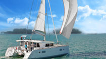 Penang Islands Yacht Cruise with F&B, Penang, Day Cruises