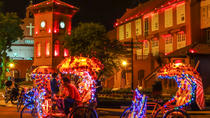 Penang Night Tour Deluxe Package, Penang, Night Tours
