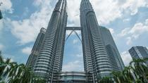 Petronas Twin Towers Admission Ticket with Lunch, Kuala Lumpur, Attraction Tickets