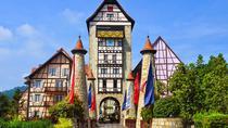 Private Bukit Tinggi French Village Tour from Kuala Lumpur, Kuala Lumpur, Private Sightseeing Tours