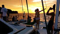 Private Sunset Dinner Cruise from Kuah Jetty with F&B, Langkawi, Dinner Cruises