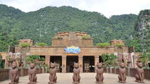 Private Tours from Kuala Lumpur to Lost World of Tambun with Admission Ticket, Kuala Lumpur, ...