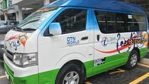 Private Usage Vehicle With Driver At Kuala Lumpur, Kuala Lumpur, Airport & Ground Transfers