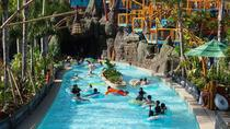 Singapore Adventure Cove Waterpark Full Day Tour, Singapore, 4WD, ATV & Off-Road Tours