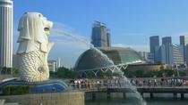 Singapore City Tour 3 Hrs, Singapore, Cultural Tours