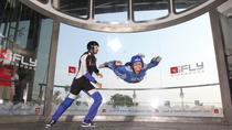 Singapore iFly Indoor Skydiving Adventure Tour, Singapore, 4WD, ATV & Off-Road Tours