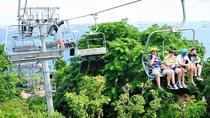 Singapore Sentosa Play X 20 Attractions With Transfer, Singapore, Theme Park Tickets & Tours