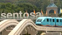 Singapore Sentosa Play X 5 Attractions Tour, Singapore, Theme Park Tickets & Tours