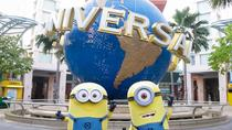 Singapore Universal Studio Day Tour With Transfer, Singapore, Theme Park Tickets & Tours