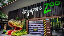 Singapore Zoo Tour, Singapore, Zoo Tickets & Passes