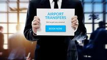 Sultan Abdul Aziz Shah Airport Subang to Kuala Lumpur Hotel, Kuala Lumpur, Airport & Ground...