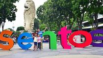 Sunset Sentosa Tour Singapore-6Hrs, Singapore, Attraction Tickets