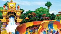 Sunway Lagoon 1-Day Pass, Kuala Lumpur, Theme Park Tickets & Tours