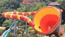 Sunway Lagoon Admission Ticket with Transfer from Kuala Lumpur, Kuala Lumpur, Water Parks