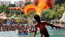 Sunway Lagoon One Day Admission Tickets, Kuala Lumpur, Universal Theme Parks
