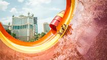 Sunway Lagoon One-Day Admission Tickets With Transfer, Kuala Lumpur, Water Parks