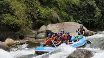 White Water Rafting at Gopeng Starting From Kuala Lumpur, Kuala Lumpur, White Water Rafting