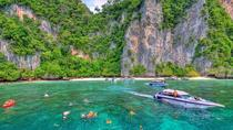 Full-Day Phi Phi Islands Speedboat Tour from Phuket, Phuket, Full-day Tours