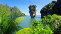 Phang Nga Canoe by Luxury Boat, Phuket, Kayaking & Canoeing
