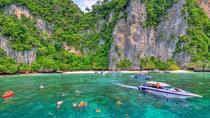Phi Phi Island Discovery Tour by Speed Boat from Phuket Including Lunch, Phuket, Full-day Tours