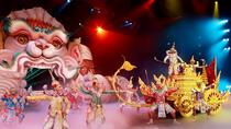 Phuket Fantasea - Show with Dinner and Transfer, Phuket, Theater, Shows & Musicals