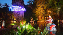 Phuket FantaSea Theme Park Ticket, Phuket, Theater, Shows & Musicals