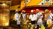 Africa Game & Domestic Meat Dinner from Johannesburg, Johannesburg, Food Tours