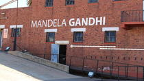 Constitutional Hill and Apartheid Museum Half-Day Tour from Johannesburg, Johannesburg, Half-day ...
