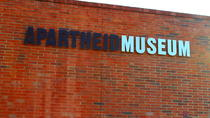 Constitutional Hill and Apartheid Museum Half-Day Tour from Johannesburg, Johannesburg, null