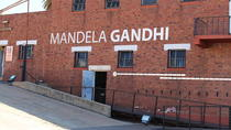 Constitutional Hill,Johannesburg City and Apartheid Museum with Soweto Day Tour, Johannesburg, ...