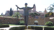Johannesburg in 2 Days History and Culture Tour, Johannesburg, Historical & Heritage Tours