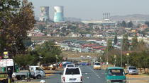 Johannesburg Soweto and Apartheid Museum Guided Day Tour from Pretoria, Johannesburg, Day Trips