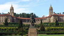 Pretoria, Soweto and Apartheid Museum Guided Day Tour from Johannesburg, Johannesburg, Day Trips