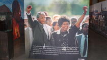 Private Soweto and Apartheid Museum Day Tour from Johannesburg or Pretoria, Johannesburg, Private...