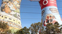 Soweto Township with Cradle of Human Kind Day Tour from Johannesburg or Pretoria, Johannesburg, ...