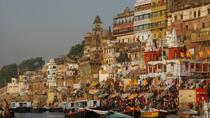 Boat Ride on the Ganges in Varanasi, Varanasi, Day Cruises