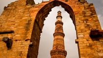 DELHI CULTURAL AND HERITAGE TOUR BY CAR, New Delhi, Historical & Heritage Tours
