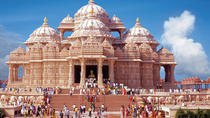 Delhi Temple Tour in a Private Vehicle, New Delhi, City Tours