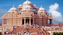 FULL DAY DELHI TEMPLE TOUR, New Delhi, Private Sightseeing Tours