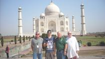 PRIVATE 02- DAY TAJMAHAL SUNRISE TOUR BY FLIGHT FROM CHENNAI, Chennai, Cultural Tours