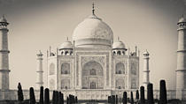 PRIVATE 03-DAY DELHI AGRA JAIPUR TOUR FROM CHENNAI WITH ONE WAY FLIGHT, Chennai, Cultural Tours