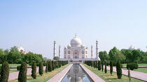 PRIVATE 11- HOUR DAY TOUR AGRA SUNRISE AND SUNSET OF TAJMAHAL, Agra, Cultural Tours