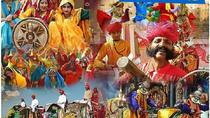 PRIVATE INDIAN CULTURAL & HERITAGE TOUR, New Delhi, Historical & Heritage Tours