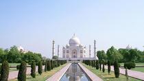 PRIVATE SAME DAY TAJ MAHAL TOUR BY SUPER FAST TRAIN FROM DELHI, New Delhi, Day Trips