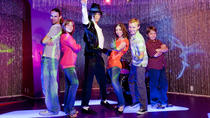 Madame Tussauds and Hollywood Behind-the-Scenes Tour Package, Los Angeles, Walking Tours