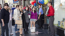 Totalt Hollywood Experience med Walk of Fame och Celebrity Homes Tour, Los Angeles, Walking Tours